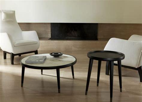 ladari salotto moderno tavoli vetro allungabili stera allerta tavolini in legno
