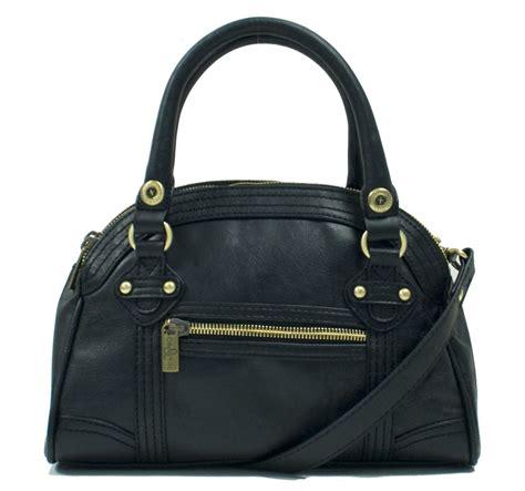 Libby Bag ollie nic mini libby cross bag in black lyst