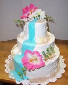island themed wedding cakes tropical wedding cakes the wedding specialiststhe