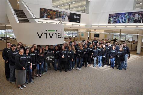 Average Salary Of Mba In Dayton Ohio by The Vivial Dayton Sales Team Vivial Office Photo