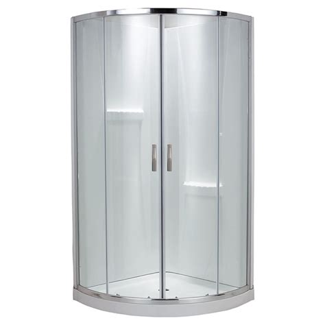 rona bathroom showers quot boya quot shower door rona