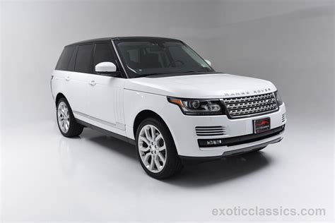 land rover hse white range rover hse 2014 white www imgkid com the image