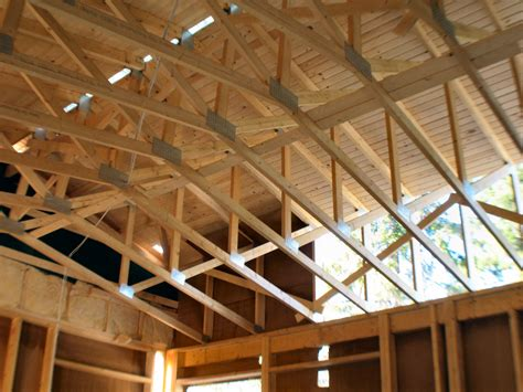 Roof Structure File Wooden Roof Structure Jpg Wikimedia Commons
