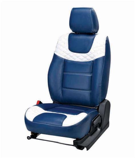brio car seat pegasus premium honda brio leatherite customised car seat