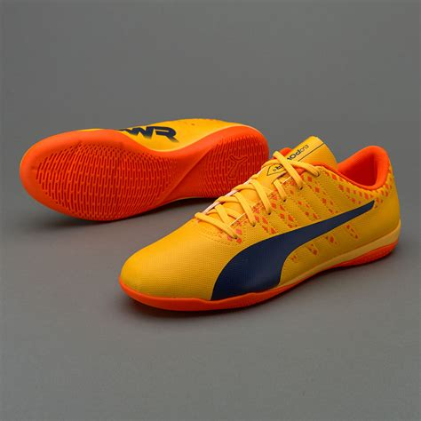 sepatu futsal original evopower vigor 4 in ultra