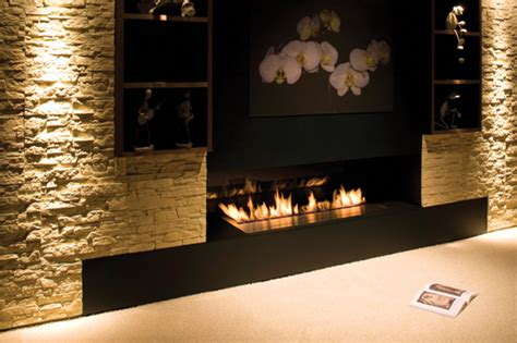 Modern Fireplace Design Ideas by New Modern Fireplace Design Line From Planika Digsdigs