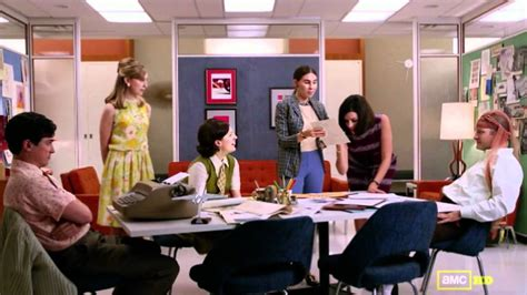 orange couch mad men mad men recap mystery date season 5 episode 4 by the