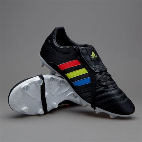 adidas gloro 15 1 fg black solar yellow white