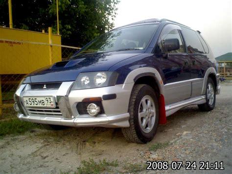 mitsubishi rvr 1998 1998 mitsubishi rvr pictures 2 0l gasoline automatic