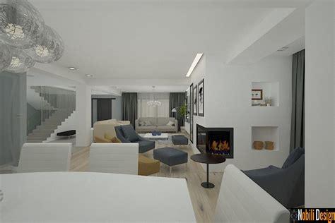 design interior case design interior case moderne casa cu etaj amenajata in