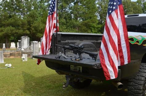 truck bed flag flag pole mount for truck bed best cars image galleries