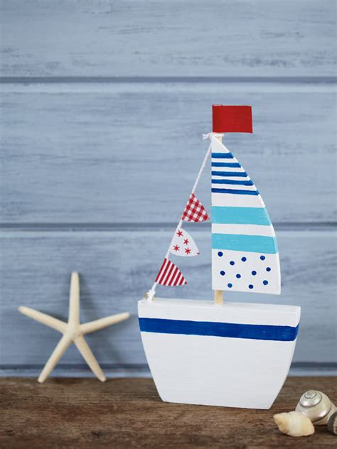 how to make paper house boat how to make a boat from balsa wood for seaside style at home