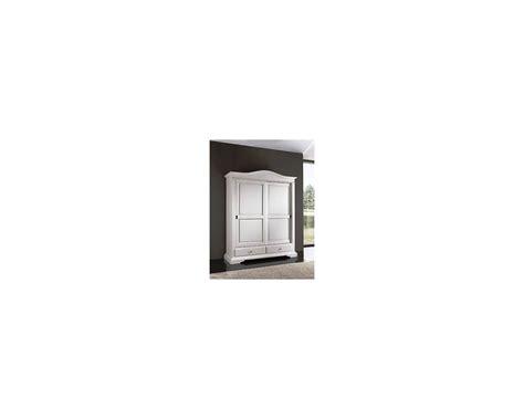 armadio scorrevole bianco armadio scorrevole 2 ante legno massello laccato bianco