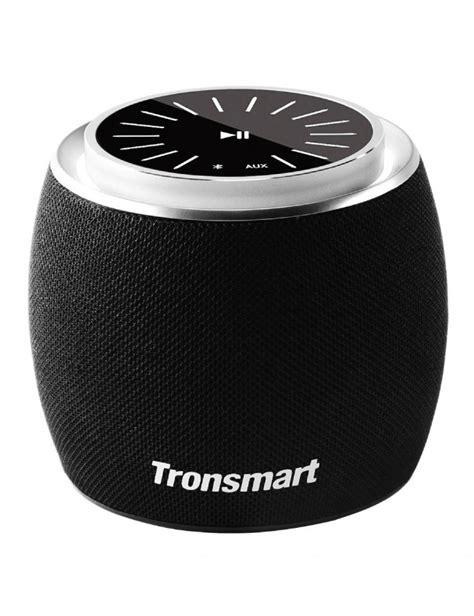 Tronsmart Soundbar Stereo Bluetooth Speaker T6 tronsmart jazz mini bluetooth speaker