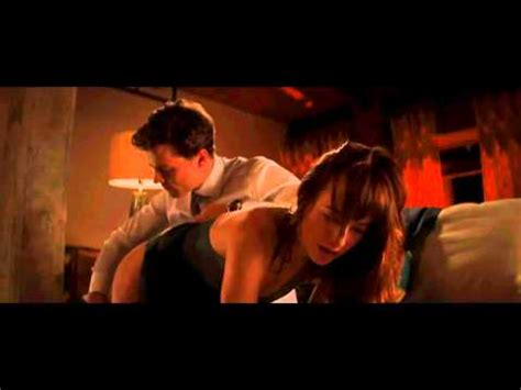 film fifty shades of grey uncut fifty shades of grey official trailer 2 2015 jamie dornan