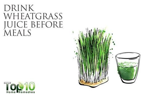 Wheatgrass Detox Liver by How To Heal Your Gut Naturally Top 10 Home Remedies