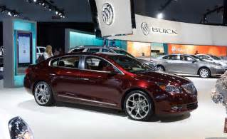 Buick Pontiac Gmc 2016 Buick Lacrosse Interior Price Review