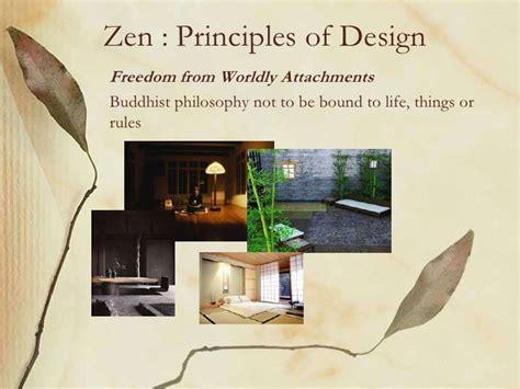 zen design powerpoint zen principles of designfreedom