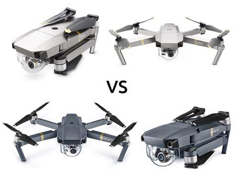 dji mavic platinum  dji mavic pro  quadcopter