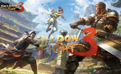 shadow fight 3 apk shadow fight 3 2017 apk data android odiboapeter s