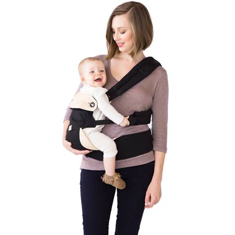 Ergo Baby Baby Carrier ergo baby 4 position 360 carrier carriers carriers