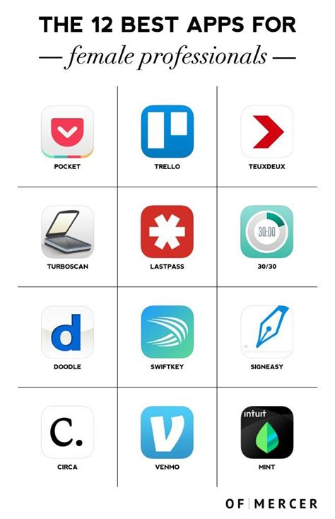 best organizational apps 1000 ideas about professional women on pinterest