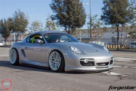 Porsche 987 Tuning by Porsche Cayman 987 Tuning Forgestar F14 Modbargains 12