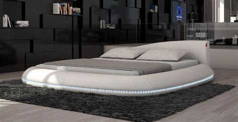 bed types types of leather texture used in leather beds by homearena