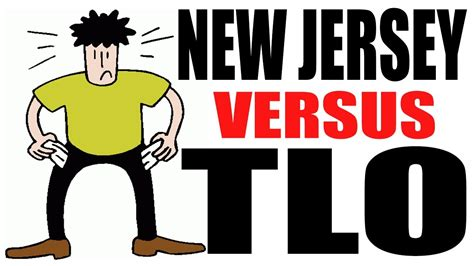 Tlo Search New Jersey Vs Tlo Explained In Five Minutes Us History Review