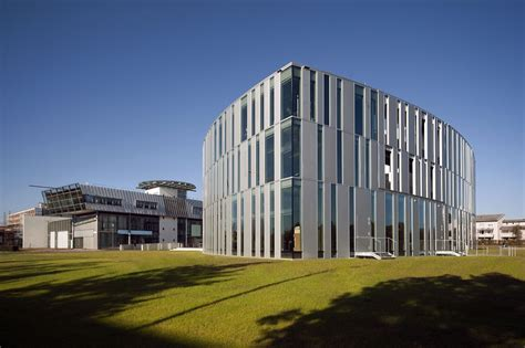 Bewerbung Hochschule Der Medien Stuttgart Hdm Stuttgart Weiht Neubau Mit Bibliothekarischem