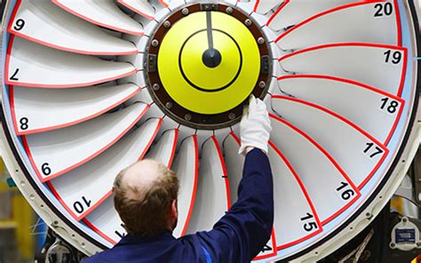 uk aerospace deliveries on track for record year the