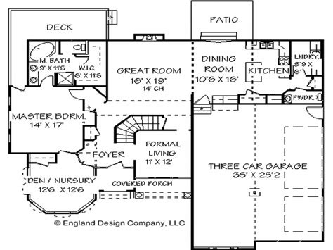 Two Floor House Plan by Simple Small House Floor Plans Two Story House Floor Plans