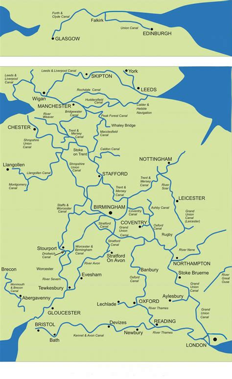 boating holidays cambridge uk canal map for last minute and late availability boating