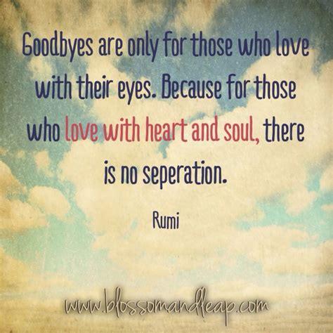 s day rumi quote rumi quotes on soul quotesgram