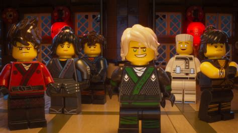 ninjago film the lego ninjago movie tops studios tv ad spending