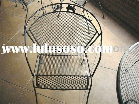 expanded metal patio furniture outdoor furniture mesh outdoor furniture mesh