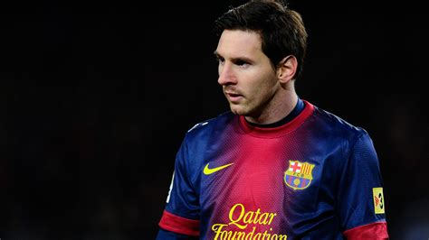 lionel messi fc barcelona wallpapers hd wallpapers id