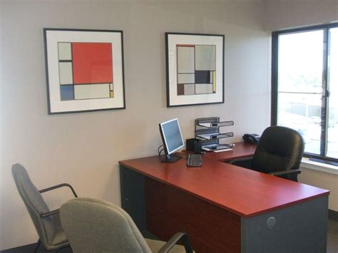 Desk Asisten Manager by Assistant Managers Office Tde Baltimore Office Photo