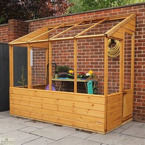 evesham lean  greenhouse  home furniture store