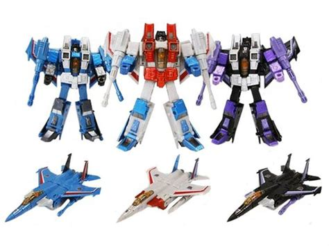 Skywarp Thundercracker Transformers Robot Masters Takara Classics 17 best images about transformers toys on