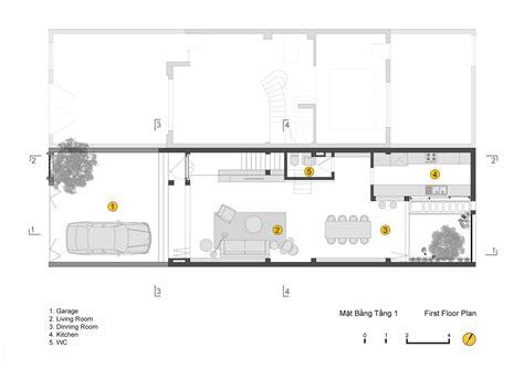 Row House Floor Plan gallery of cocoon house landmak architecture 29