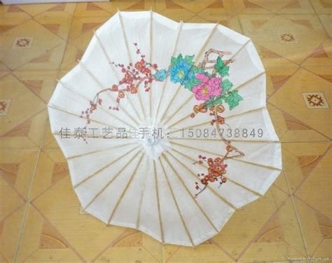 Paper Umbrella Craft - craft paper umbrella jt29 jia china