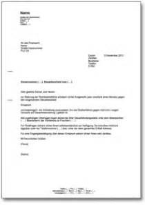 Muster Schreiben Einspruch Beliebte Downloads Vorlagen 187 Dokumente Vorlagen