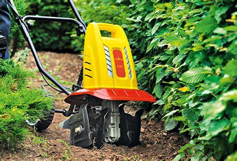 Garten Umgraben Maschine by Rasen Neu Anlegen Wolf Garten