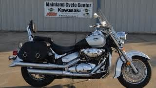 2007 Suzuki Boulevard C50 Review 2007 Suzuki Boulevard C50 Motorcycle Specs Reviews