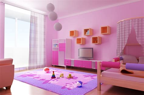 Kids Home Decor | children bedroom decorating ideas dream house experience