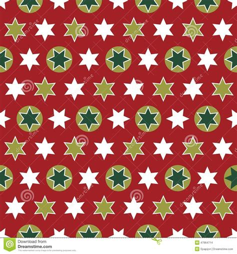 gift paper pattern vector free christmas seamless wrapping paper repeating stock vector
