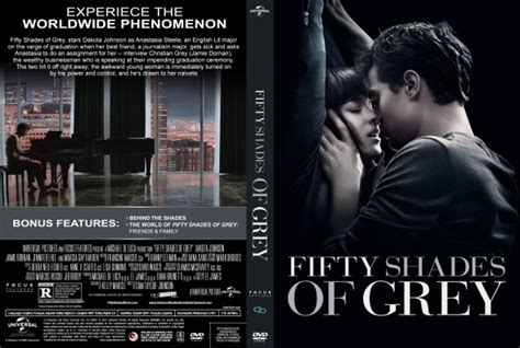 film fifty shades of grey dvd fifty shades of grey dvd covers labels by covercity