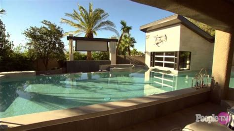 property brothers house tour property brothers drew and jonathan scott s real home