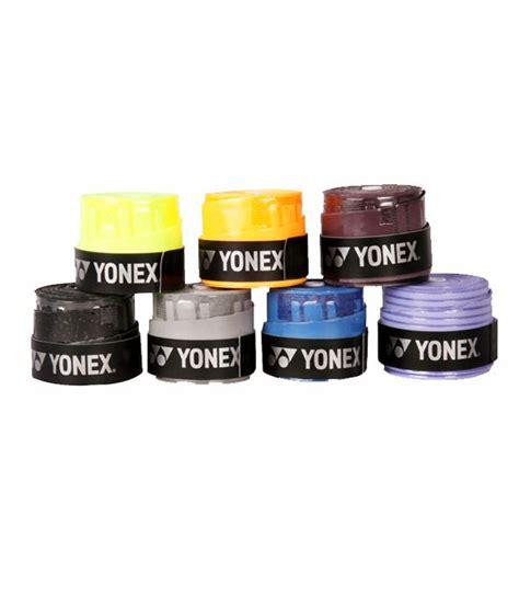 Grip Raket Yonex badminton racket grip yonex etech buy at best